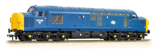 Bachmann 32-783DS BR Class 37/0 37049 Image