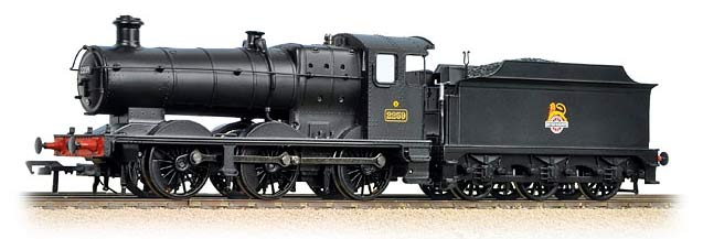 Bachmann 32-311 GWR 2251 Collett Goods 2259 Image