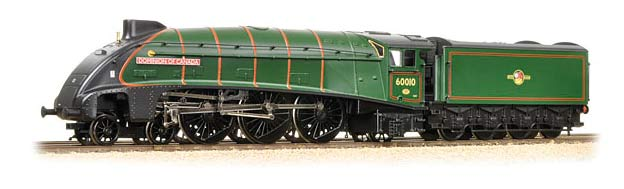 Bachmann 31-967 LNER A4 60010 Dominion of Canada Image