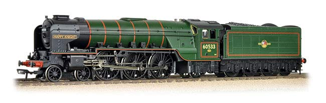 Bachmann 31-528 LNER Peppercorn Class A2 60533 Happy Knight Image