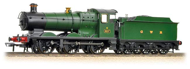 Bachmann 32-310 GWR 2251 Collett Goods 3217 Image