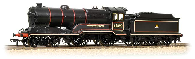 Bachmann 31-135 LNER D11/2 Scottish Director 62690 The Lady of the Lake Image