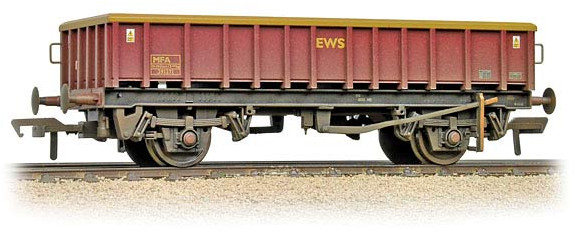 Bachmann 38-013A Mineral Wagon English, Welsh & Scottish Railway 391271 Image