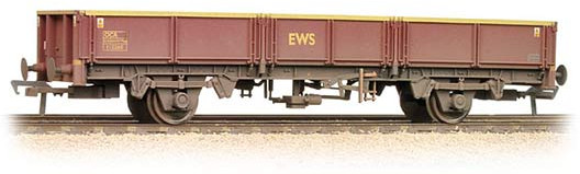 Bachmann 38-058 Open Wagon English, Welsh & Scottish Railway 112260 Image