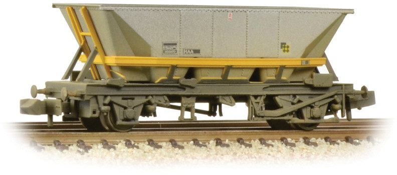 Graham Farish 373-902C Hopper Wagon British Rail Railfreight Image