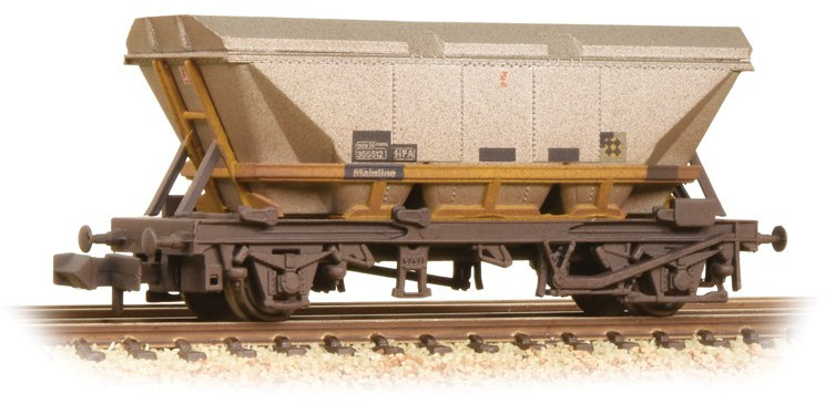 Graham Farish 373-951B Hopper Wagon Mainline Freight Limited Image
