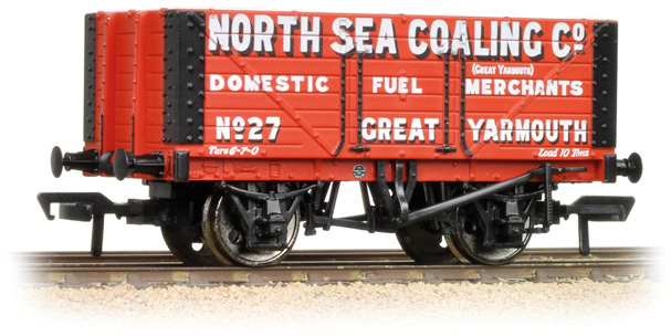 Bachmann 37-112 North Sea Coaling Company Limited 27 Image
