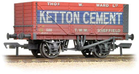 Bachmann 37-134A Ketton Portland Cement Company Limited 588 Image