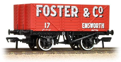 Bachmann 37-161 Foster & Company 17 Image