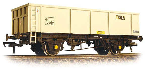 Bachmann 37-550A Mineral Wagon Tiger Rail Limited TRL5377 Image